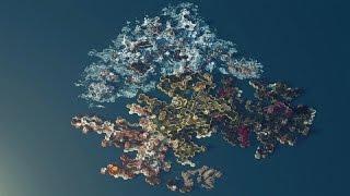 Самая КРАСИВАЯ Карта Minecraft!