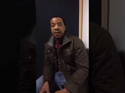 """Grimm"" cast member Russell Hornsby talks about 's final season"
