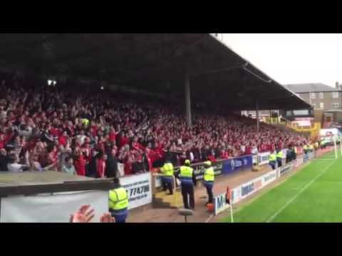 11 celebrity Scottish football supporters - The Scotsman