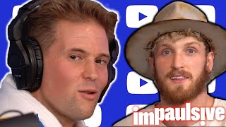 The Return Of Charlie Rocket - IMPAULSIVE EP. 216