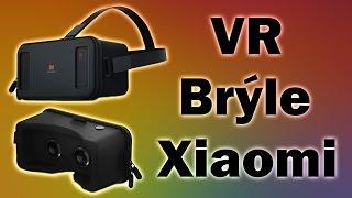 Virtuální realita od xiaomi - levné vr brýle