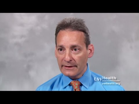 William B. Seiden, MD, UW Health Internal Medicine