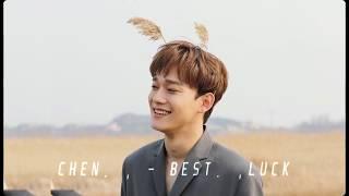 Chen (첸) – Best Luck (최고의 행운) (8d Audio) Use Headphone