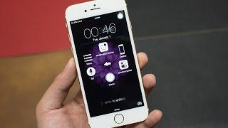 Trên tay iPhone 6 nhái và so với iPhone thật