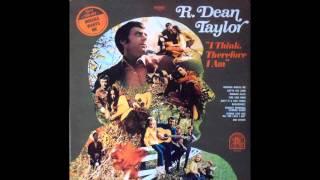 R. Dean Taylor - Gotta See Jane