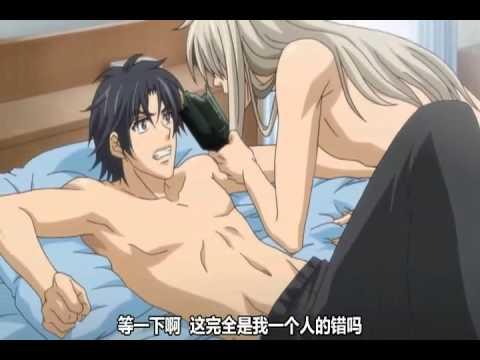 Koi suru Boukun OVA  2  (1/5) Sub Esp(only part!) YAOI ☞ + de 18 ☜