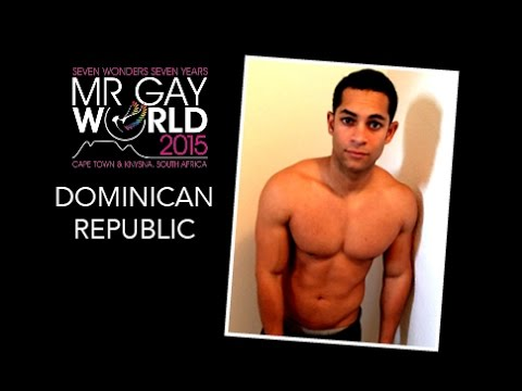 dominican republic male prostitution