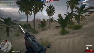 The Biggest Explosion in Battlefield