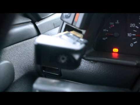 Как завести 2110 без ключей