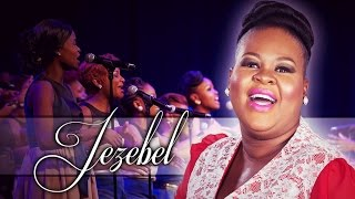 Spirit Of Praise 5 feat. Zaza - Jezebel