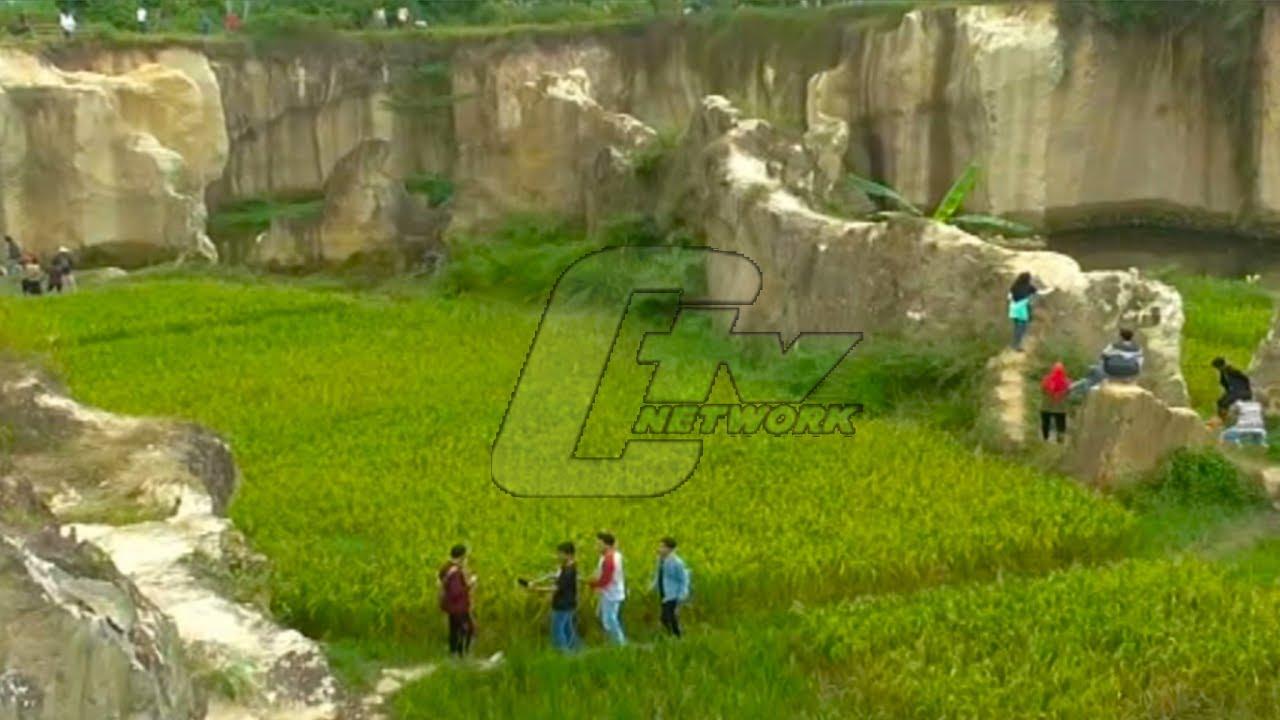Tebing Koja Wisata Baru Di Tangerang - YouTube on