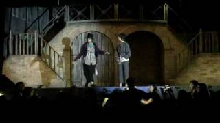 Holyrood Secondary School Show Oliver - Consider Yourself
