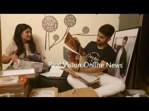 Naamkarann Zain Imam birthday gifts segment 3 part 2 with Aditi Rathore  Adiza Avneil  Naamkaran thumbnail