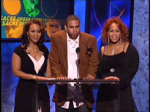 50 Cent Wins Rap/Hip Hop Album - AMA 2005