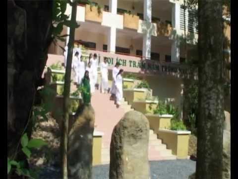 Trường TH-THCS-THPT Trịnh Hoài Đức
