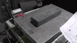 Производство качественного чугуна для банных печей