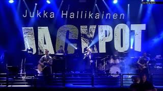 Jukka Hallikainen & Jackpot - Katujen kuningatar @ Viking Grace 20.5.2015