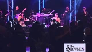 The Showmen - Compilation 2 - 2011