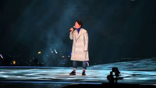 [FANCAM] 141203 MAMA頒獎典禮 陳奕迅 Eason Chan - 浮誇 [1080P]