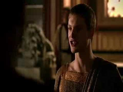 Rome: Dinner With Octavian