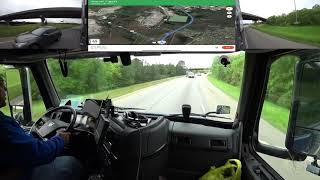 April 17, 2019/331 Trucking Little Rock Arkansas