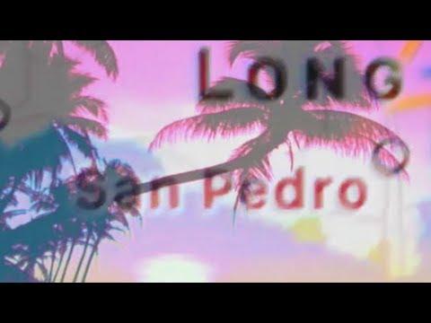 Last Night I Dreamt of San Pedro