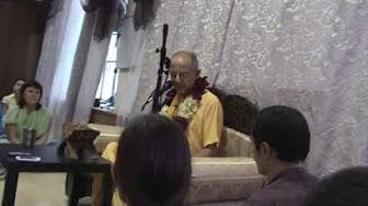 Бхагавад Гита 4.10 - Бхакти Вигьяна Госвами