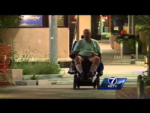 Handicap, homelessness a growing problem in Nebraska
