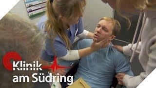 Kamasutra-Experiment geht schief   Klinik am Südring   SAT.1 TV