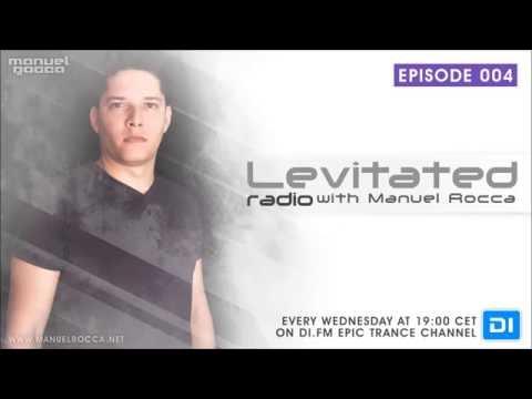Levitated Radio 004 With Manuel Rocca