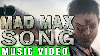 Mad Max Song (Music Video!)