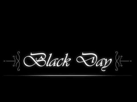 Download 4000 Wallpaper Black Day  Terbaru