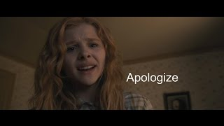 Carrie White | Apologize
