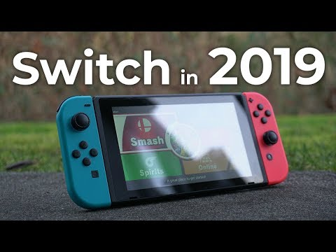 nintendo-switch-in-2019---worth-buying?-(review)