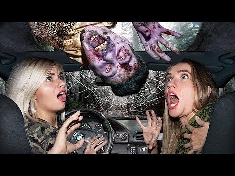 10 Cách Sống Sót Khỏi Ngày Tận Thế Zombie - Tập 5