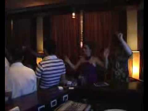 MAGIC 4 KARAOKE - INAGURIMI NE TIRANE 11.09.2008