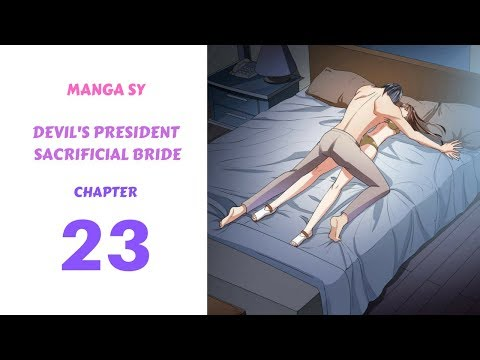 Devil's President Sacrificial Bride Chapter 23