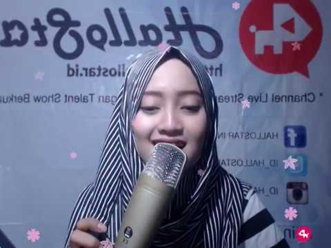 Khansa Swandana - Rindu (Cover) Agnes Monica