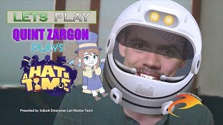 Quint Zargon Plays A Hat In Time thumbnail