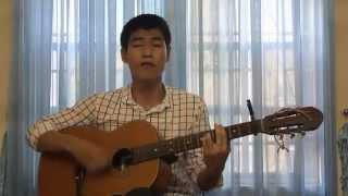 Say you do - Guitar cover - Phước Hạnh Nguyễn