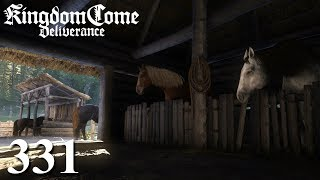 KINGDOM COME: DELIVERANCE [#331] ⚔ Das Problem mit der Scheiße | LP Kingdom Come: Deliverance