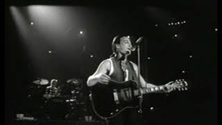 U2 - I Still Haven't Found What I'm Looking For - Denver, CO 1987
