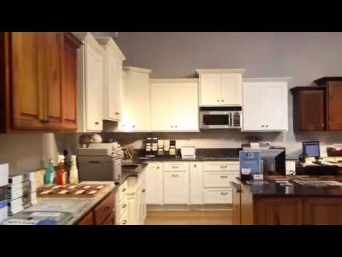 Build The Kitchen Of Your Dreams | Knotty Alder Cabinets.  KnottyAlderCabinets.com