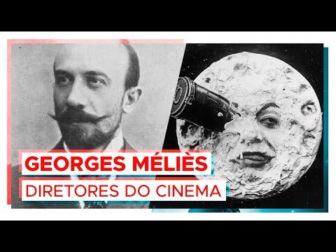 GEORGES MÉLIÈS | Diretores do Cinema #1