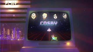 COSBY - 'Spaceship' (Lyric Video)