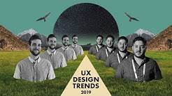 Best Practices For UX and Web Design 2019