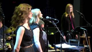 eTown Finale with Lake Street Dive & Eilen Jewell - Don't Let Me Down (Live on eTown)