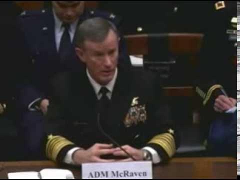 Special Ops Chief: Threat From al Qaeda is 'Much More Broad' Today