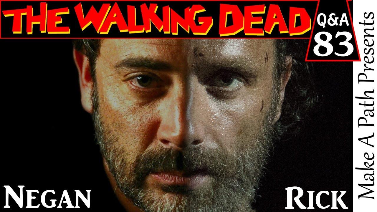 'The Walking Dead' Season 8, Episode 15 recap: Negan ...