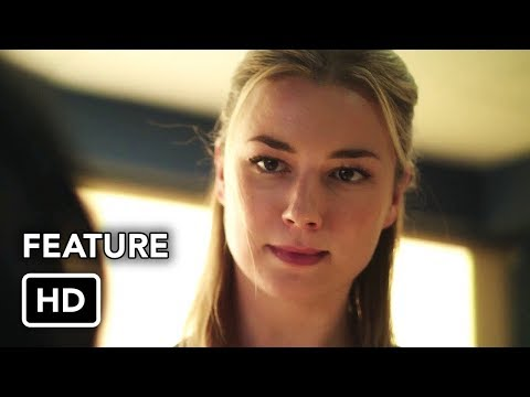"""The Resident Season 2 """"Character Catchup"""" Featurette (HD)"""